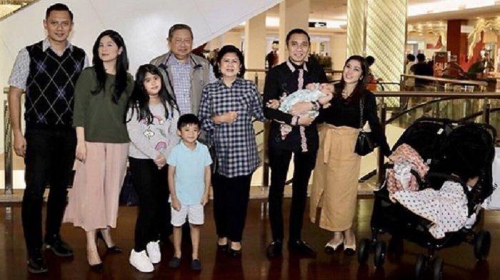 Tak Banyak yang Tahu, Begini Penampakan Rumah Mewah SBY, Kabarnya Harganya Sampai Ratusan Miliar