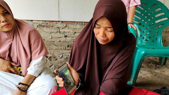 Jadi Korban Pembunuhan di Malaysia, Keluarga TKI Asal Asahan Tunggu Jasad Anaknya