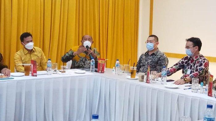 Kemendag RI Bangun Gudang Penampung Hasil Panen di Empat Kabupaten Sumut