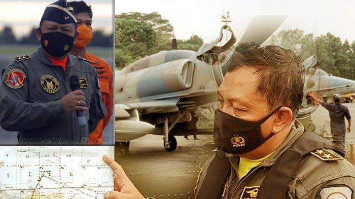 Sosok dan Karir Henri Alfiandi di TNI AU, Ternyata Disegani Militer Dunia dalam Pertahanan Udara