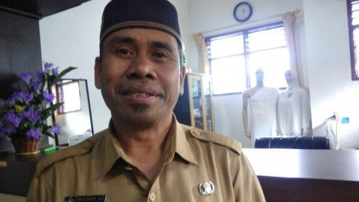 Menag Karo Tunggu Arahan Pusat Terkait Pemberangkatan Ibadah Haji,Binus : Persiapan Sudah Dilakukan