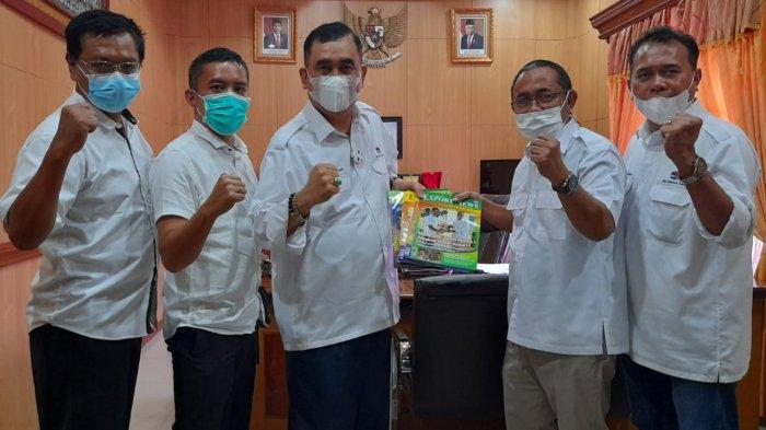 Balai Karantina Pertanian Belawan Ajak GPEI Sumut Sinergi Adanya Mall Ekspor