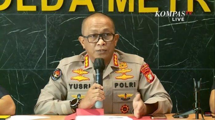 BERITA TERKINI Ustaz Alex Ditembak di Tangerang, Pelaku Pakai Atribut Ojek Online, Ini Temuan Polisi