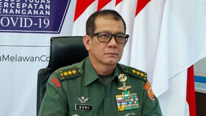 Pemerintah Terus Optimis dalam Penanganan Covid-19 di Tanah Air