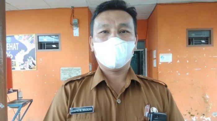 Pemerintah Larang Pakai Jambur di Tiga Kecamatan Zona Merah di Kabupaten Karo
