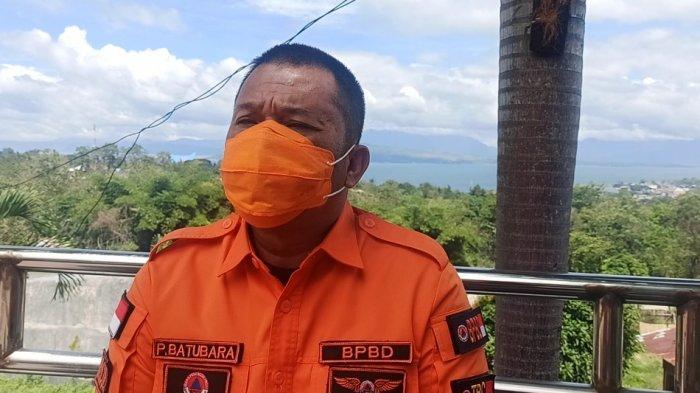 Ada Potensi Kebakaran Hutan Saat Cuaca Panas, BPBD Surati Para Camat se-Kabupaten Toba