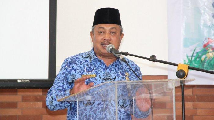 Pupuk Cair dari Sampah Diklaim Bagian dari Kesuksesan 100 Hari Kerja Bobby Nasution