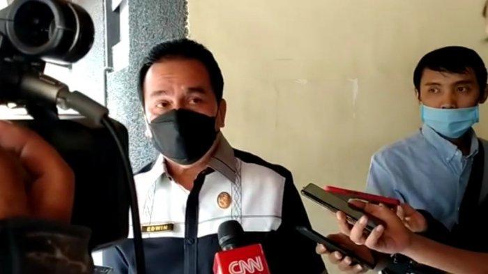 Kadis Kesehatan Medan Tak Tahu Jumlah Nakes Covid-19 RS Pingadi yang Belum Terima Insentif