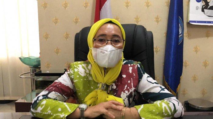 Kepala Dinas Pendidikan Binjai Sesalkan Pemprov Sumut tak Fasilitasi Guru SM/SMK Divaksin