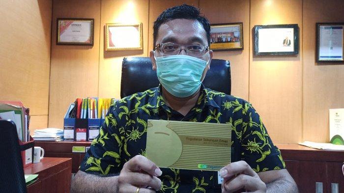 Omzet Pegadaian Medan Rp 4,29 Triliun, 97 Persen dari Produk Gadai