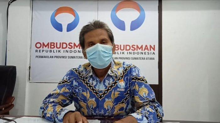 Kata Ombudsman Sumut Terkait Dugaan Ada Perguruan Tinggi Nakal di Medan Selewengkan Dana KIP