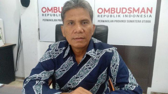 Ombudsman Bilang Wali Kota Medan Harus Memenuhi Hak Publik, Abyadi: Temui Teman-teman Jurnalis