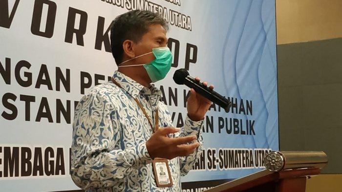 Ombudsman Minta Polres dan BPN se-Sumut Tingkatkan Kualitas Layanan Publik
