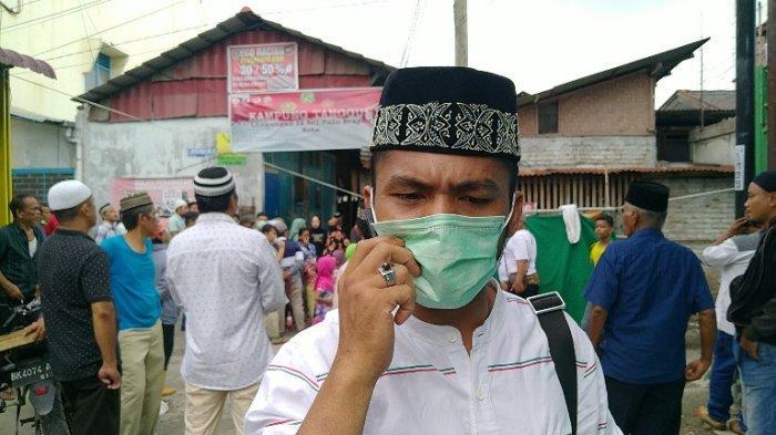 Sosok Pria yang Tewas Dibunuh dan Dibuang ke Pinggir Parit, Kepling: Orangnya Penyabar