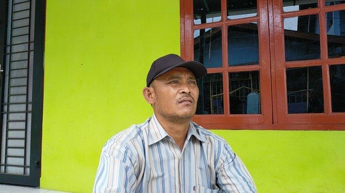 Kepling XI Kelurahan Sei Sikambing C II Medan Helvetia, Zulham Zai