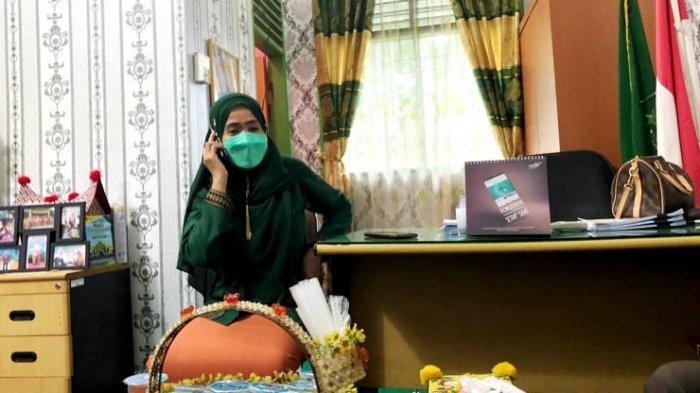 Kepsek MTs Negeri Binjai Anggar Anggota Poldasu Kasus Siswa Siluman, Kabid Humas: Jangan Bawa-bawa