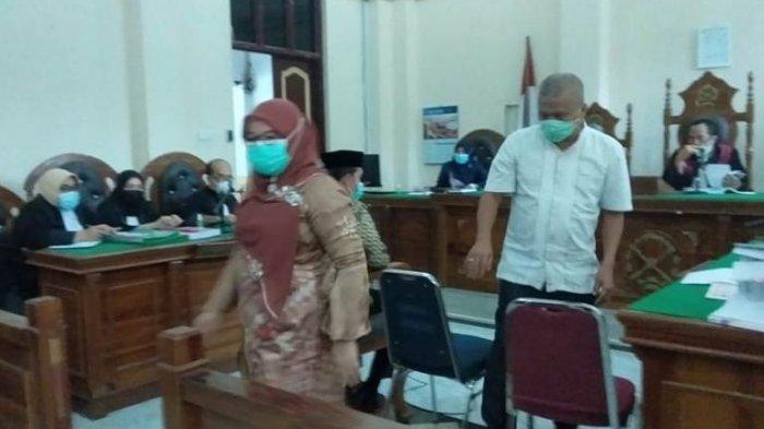 Kepsek MAN 3 Medan Kumpulkan Patungan untuk Sogok Jaksa