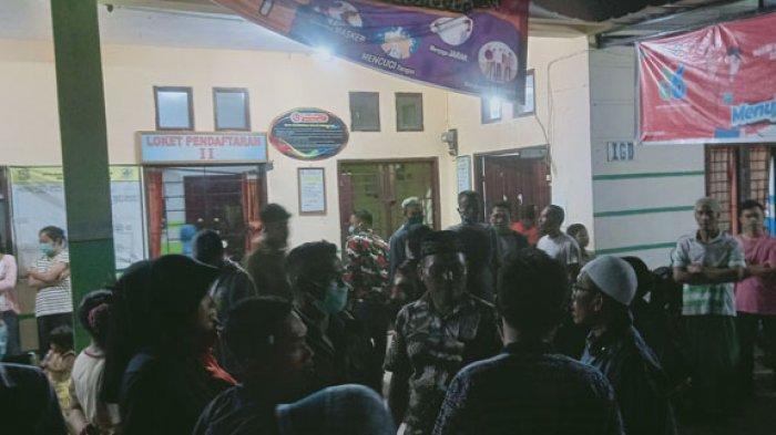 Warga di Dua Dusun Asahan Keracunan Makanan Usai Santap Hidangan di Acara Wirit