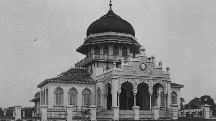 Materi Belajar Sejarah SMP: 5 Kerajaan Islam Tertua di Indonesia