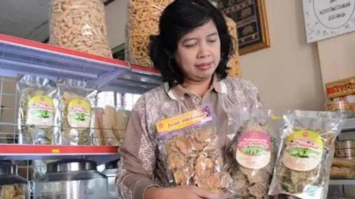 Dukung UMKM, Tiga Brand Lokal Sumut Adakan Keripik Got Talent Berhadiah Uang Tunai Rp 30 Juta