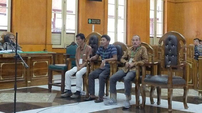 Anggota DPRD Said Darwis Jadi Perantara Suap Bupati Remigo Rp 500 Juta