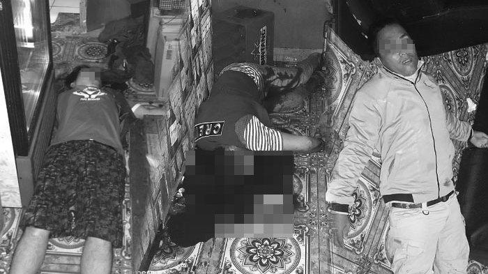 Polisi Mengamuk di Cafe, Tembak Anggota Kostrad hingga Tewas, Berawal dari Cekcok Tagihan Miras