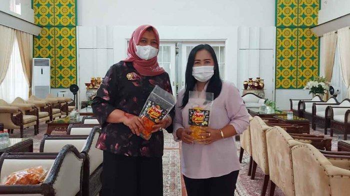 Asosiasi UMKM Sumut Sambut Positif Endorse Produk dari Gubernur Edy Rahmayadi