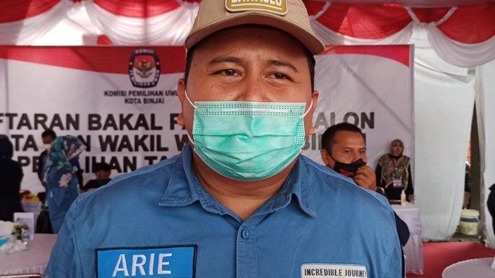Ketua Bawaslu Binjai: Bacalon Juliadi-Amir Dilaporkan Dugaan Kampanye dan Pakai Fasilitas Negara