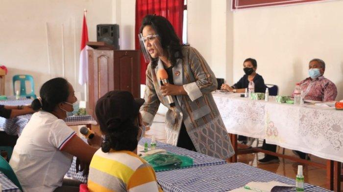 Pemkab Taput Latih Pegiat Kuliner untuk Kembangkan Pariwisata