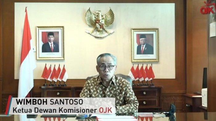 OJK Tambah Sembilan Fintech Lending Berizin