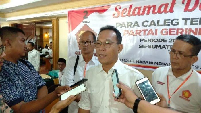 Ketua Komisi VII DPR RI akan Evaluasi soal Pemadamam Listrik di sebagian Jawa