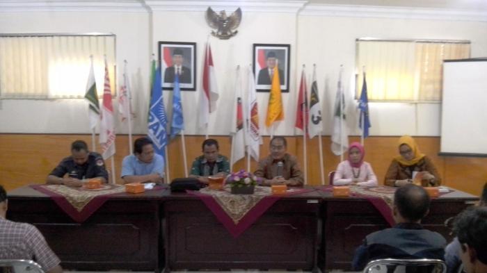 Ini Harapan Ketua DKPP Jelang Pemilukada 2015