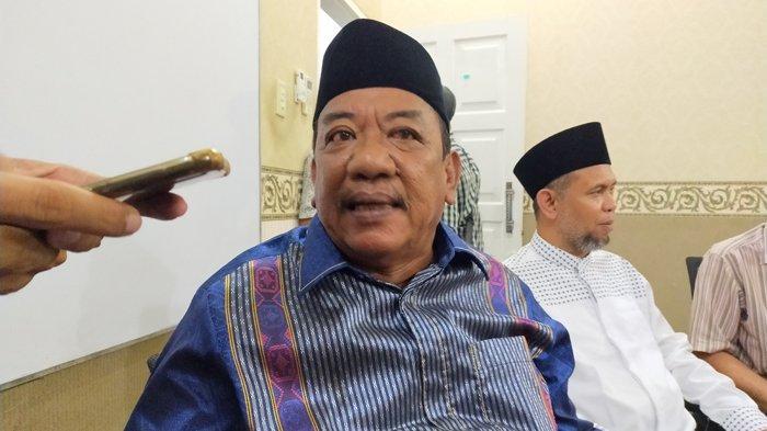 Memanas, Ketua PAC Demokrat Tuding Ketua DPC Kota Medan Burhanuddin Sitepu Dukung KLB Moeldoko
