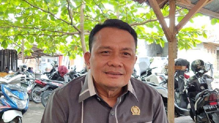 Ketua DPRD Binjai Bantah Rumor Seluruh Anggota Dewan Disuap untuk Pilih Rizky Yunanda Sitepu