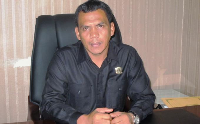 Anggota DPRD Sumut Zainuddin Purba Dituduh Korupsi, Tuduh Bandar Narkoba Sebagai Dalang
