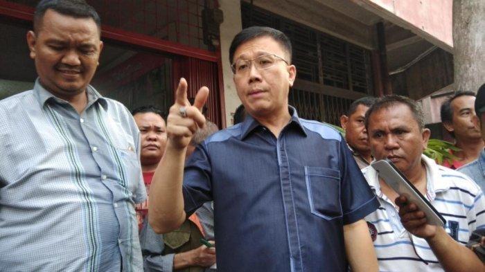 Jika Kepling di Sei Agul Medan Terbukti Pungli Pengurusan KTP, Ketua DPRD Medan: Wajib Diberhentikan
