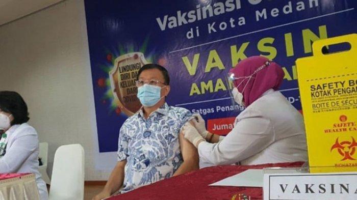 SE Wali Kota Medan Nomor 440/0404 tentang PKM Berakhir, Pemko Belum Buat Surat Perpanjangan