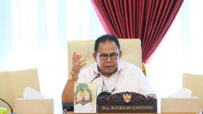 DPRD Sumut Dukung Perpanjangan PPKM Darurat, Minta Satpol PP Tidak Arogan
