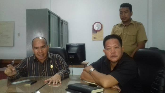 Ditinggal PPP, PKB Bangun Koalisi dengan Hanura dan PBB di DPRD Deliserdang