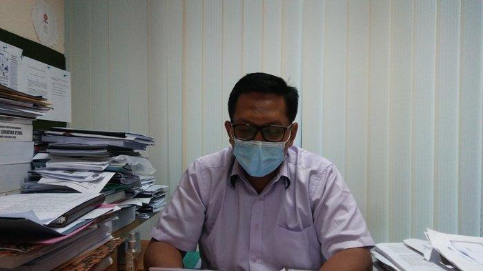 Jabatan Pj Sekda Bisa Diperpanjang Sekali, DPRD Sumut Minta Pemprov Segera Lelang Jabatan