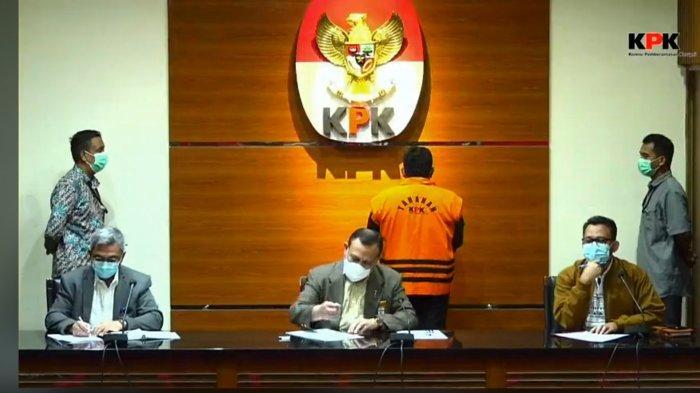 Kronologi Lengkap Penyuapan Penyidik KPK hingga Wali Kota Tanjungbalai Ditetapkan Tersangka