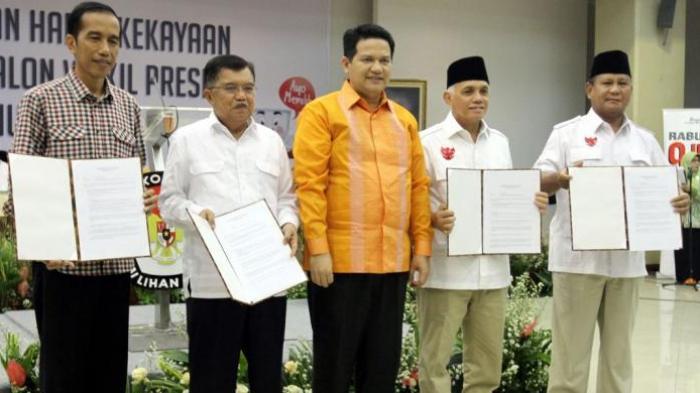 IPW: Ancam Penculikan Ketua KPU, Polisi Harus Tangkap Ketua Gerindra