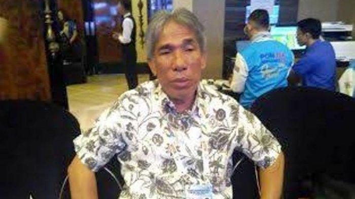KONI Sumut Desak Pengprov Kirim Atlet Untuk Pelatda Pra PON 2019
