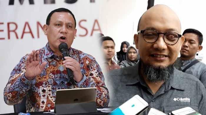BIODATA Novel Baswedan, Nasib Pembongkar Mega Skandal Korupsi  Ketua KPK Bisa tak Lulus Tes TWK