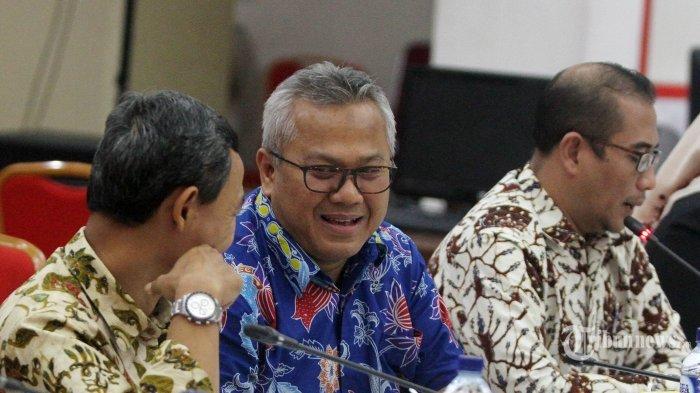 KPU Angkat Bicara perihal Munculnya Wacana Gugatan akan Dilayangkan ke Mahkamah Internasional