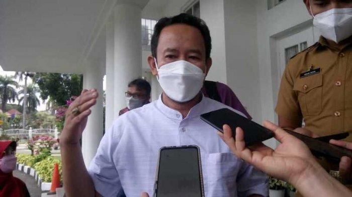 KPU Sumut Minta Dukungan Gubernur Sumut soal Pemutakhiran Data Pemilih dan Desa Peduli Pemilu