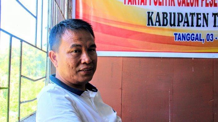 KPU Kejar Target Kebutuhan Logistik Pemilu, Karutan: Hanya 170 Napi Masuk DPT