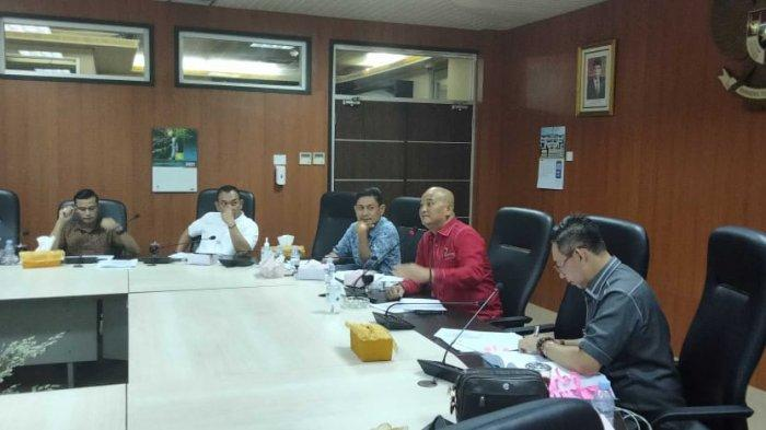 DPRD Minta Pemko Medan Hapuskan Tradisi Dinasti Dalam Pengangkatan Kepling di Medan