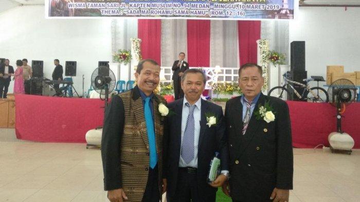PATOPA Gelar Bona Taon, Ingatkan Anggota Tentang Persatuan
