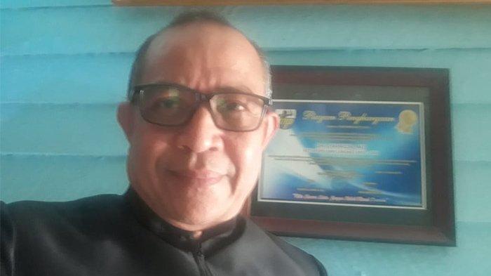 Eskalasi Covid-19 Makin Tinggi, Ketua PMK Langkat: Mari Bersama Kita Jaga Kondusifitas